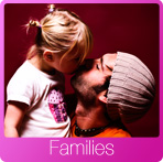 Family and Families Photography Studio in Birmingham