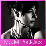 Model Photography and Portfolios in Birmingham