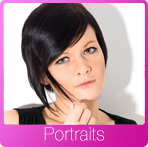 Portraits, Couples and Groups Photography Studio in Birmingham